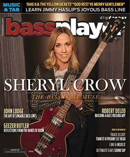 Large Product Image of Bass Player