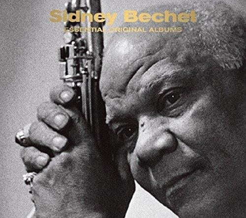 Essential Original Albums - Sidney Bechet
