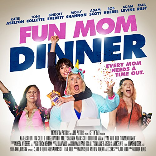 Fun Mom Dinner (Original Motio...