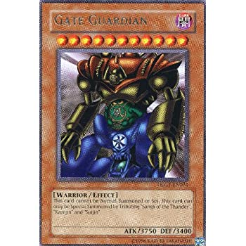 gate to the games yugioh