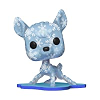 Funko Pop! Disney: Treasures of The Vault - Bambi, Artist Series, Amazon Exclusive