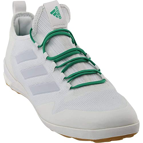info for 72343 ebda4 adidas Mens Ace Tango 17.1 in Athletic  Sneakers White