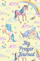 My Prayer Journal: Spiritual Gift For Christian