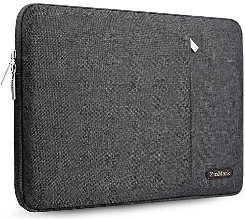 ZinMark Laptop Sleeve 13 Inch Case, Compatible 2018 New MacBook Air 13
