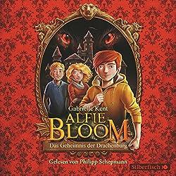 Alfie Bloom und das Geheimnis der Drachenburg