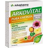 ARKO - ARKOVITAL PURA ENERGIA 30 COMP: Amazon.es: Salud y ...