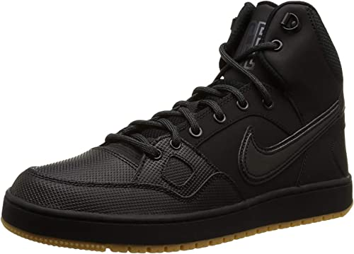 Nike Son of Force Mid, Chaussures de Sport Homme