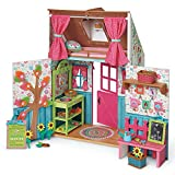 American Girl WellieWishers Playhouse