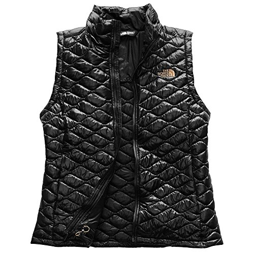 Face Women's Thermoball Vest Tnf Black North Matte The 5wAqCff