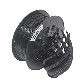 Filamento ST-PLA para impresora 3D Creality CR-10/Ender-3, 1,75 mm ...