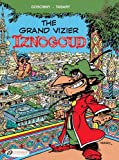 The Grand Vizier Isngoud (Iznogoud)