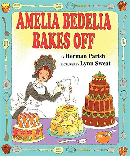 Download Amelia Bedelia Bakes Off pdf