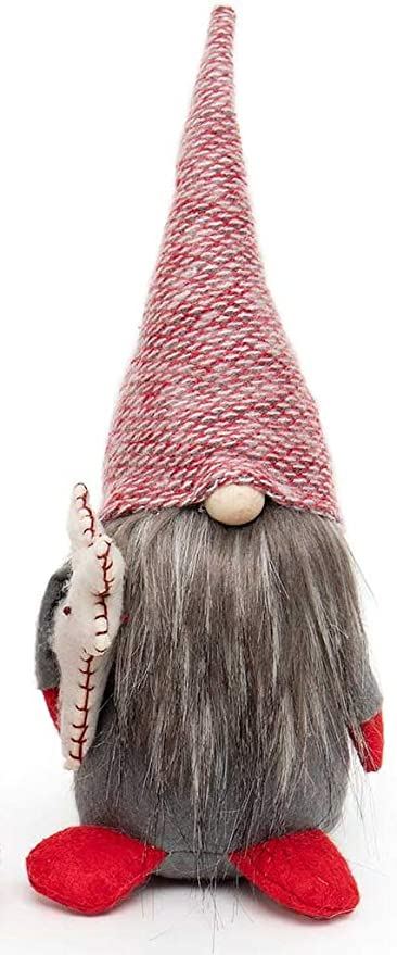 Beige Bearded Gnomes