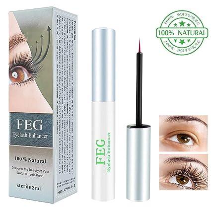 045e1d99285 Eyelash Serum Lash Enhancer Serum, Aibeau Eyelash Booster for Longer,  Darker & Thicker -