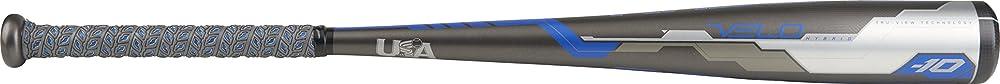 Rawlings 2018 US8V10 Velo Hybrid USA Approved Baseball Bat -10