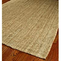 Safavieh Natural Fiber 2 6 X 12 Hand Woven Runner Rug in Natural