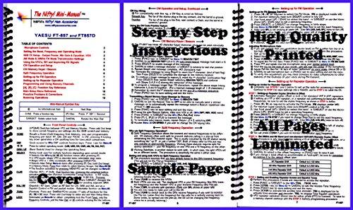 Two Way Radio Manuals - 5