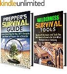 Wilderness & Prepper's Survival Guide...