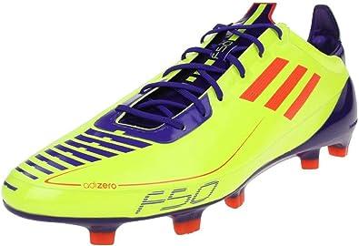 adidas F50 Adizero TRX FG, Botas de fútbol Hombre: Amazon.es ...