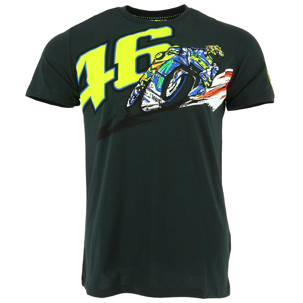 セットアップ Valentino Rossi 2017 VR46 Moto VR46 GP 46 GP Banking Vale T-shirt Official 2017 XX-Large 119cm Chest B06XKLSH32, ねむりサポート:687d3c89 --- arianechie.dominiotemporario.com