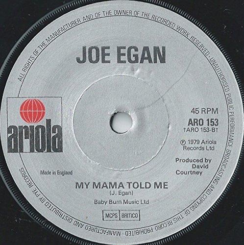 Back On The Road: Joe Egan: Amazon.es: Música