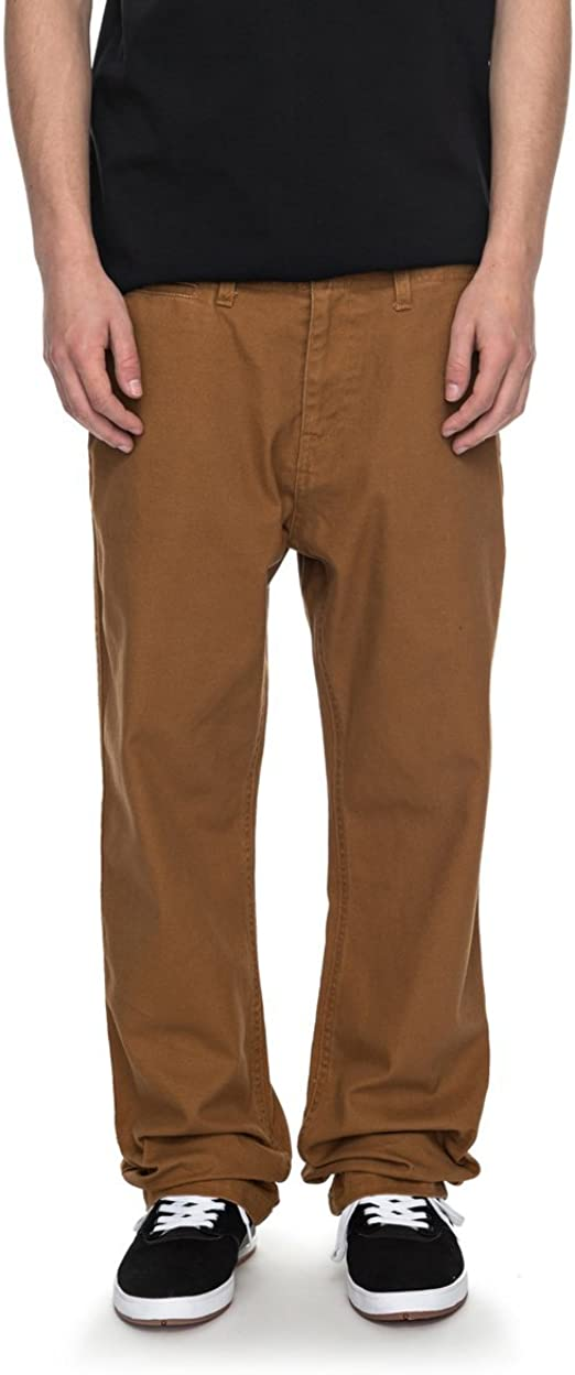 DC Mens Uncompromised Pants