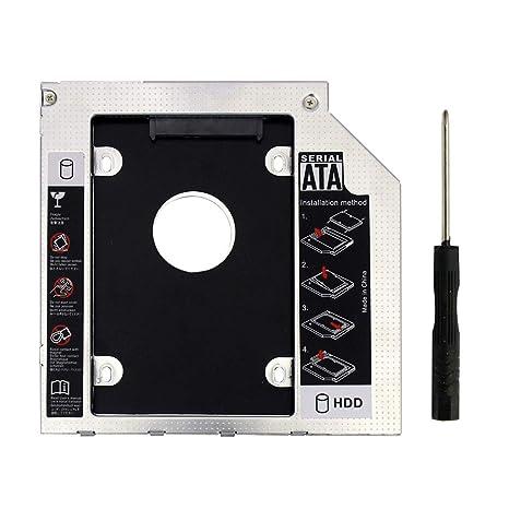 JMT - Adaptador SSD SATA 3.0 para Disco Duro de 2,5 Pulgadas (90 G ...