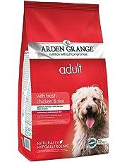 Arden Grange Adult Chicken and Rice, 12 kg