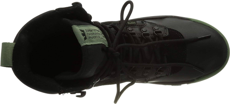 Zapatillas de Skateboard Unisex Adulto Supra Stanhope