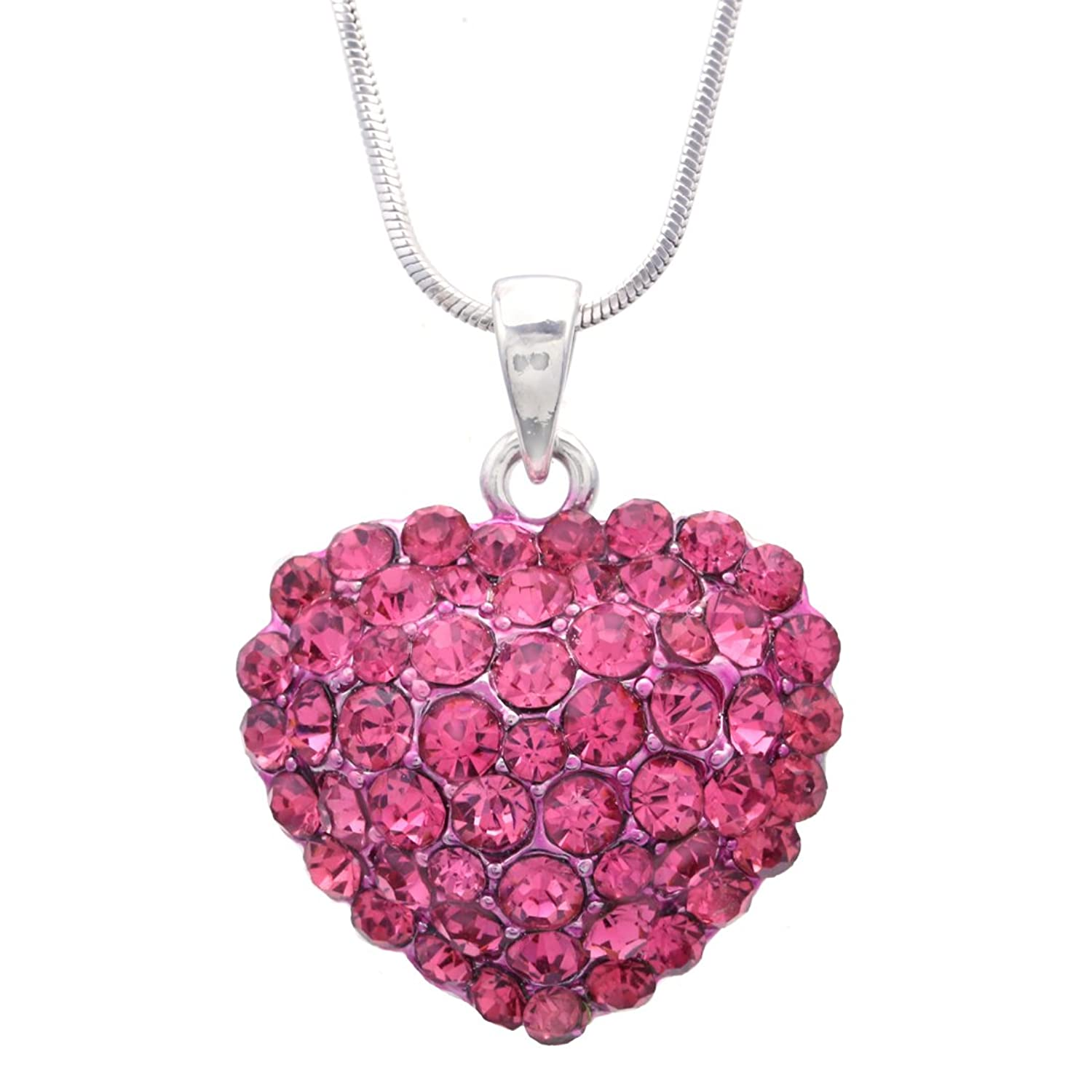 Amazon.com: SoulBreezeCollection Valentine\'s Day Gift Red Heart ...