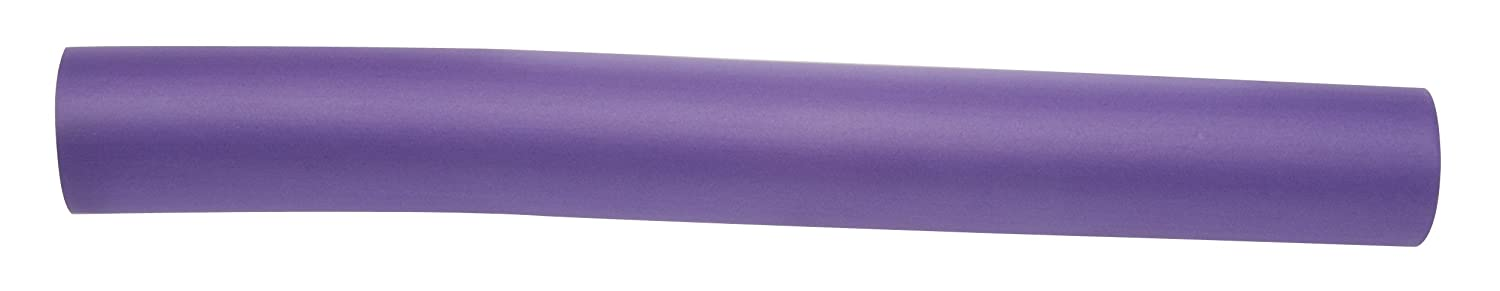 Fromm International Diane Jumbo Twist-Flex Rod, Purple, 1.25 Inch (Pack of 3) DT300