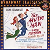 The Music Man (1957 Original Broadway Cast) [Angel Reissue]