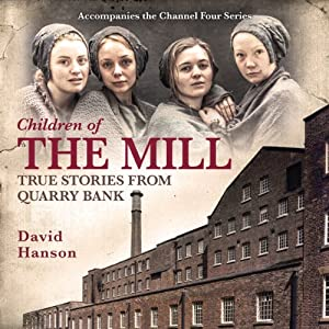 Children of the Mill Audiobook