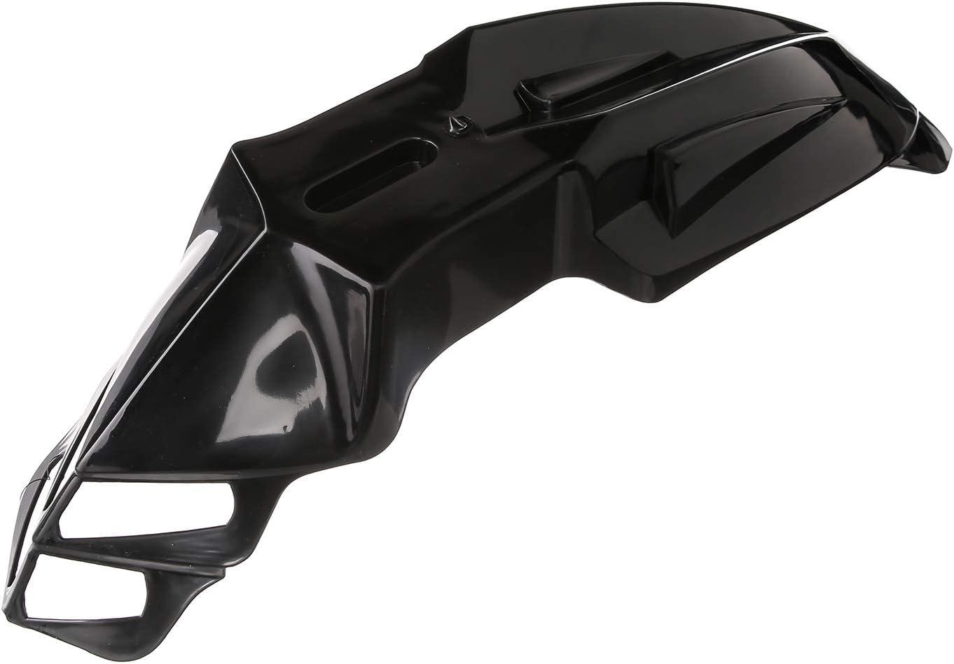 Akf Kotflügel Vorn Plastik Enduro Für Simson S51 S50 S53 Enduro Auto