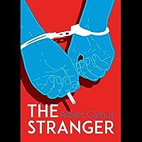 The Stranger (Penguin Modern Classics)