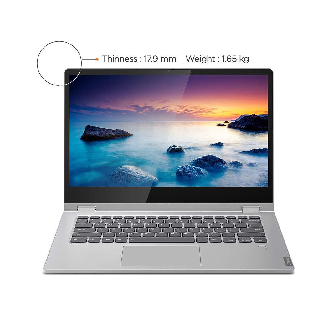 Lenovo Ideapad C340 81TK00GTIN Design