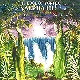 The Edge Of Vortex