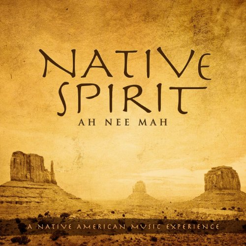 Native Spirit: A Native American Music Experience (New Age Music Cd)