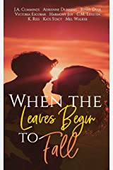 When the Leaves Begin to Fall Paperback