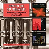 Red Clay/Straight Life/First Light by HUBBARD,FREDDIE (2014-08-26)