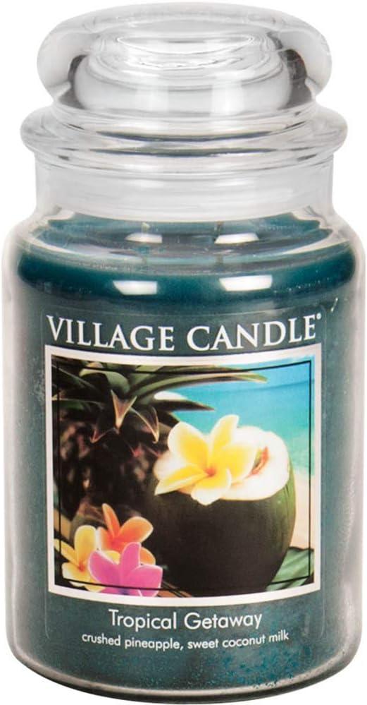Yankee Candle Evening Star 1-Docht 96 g