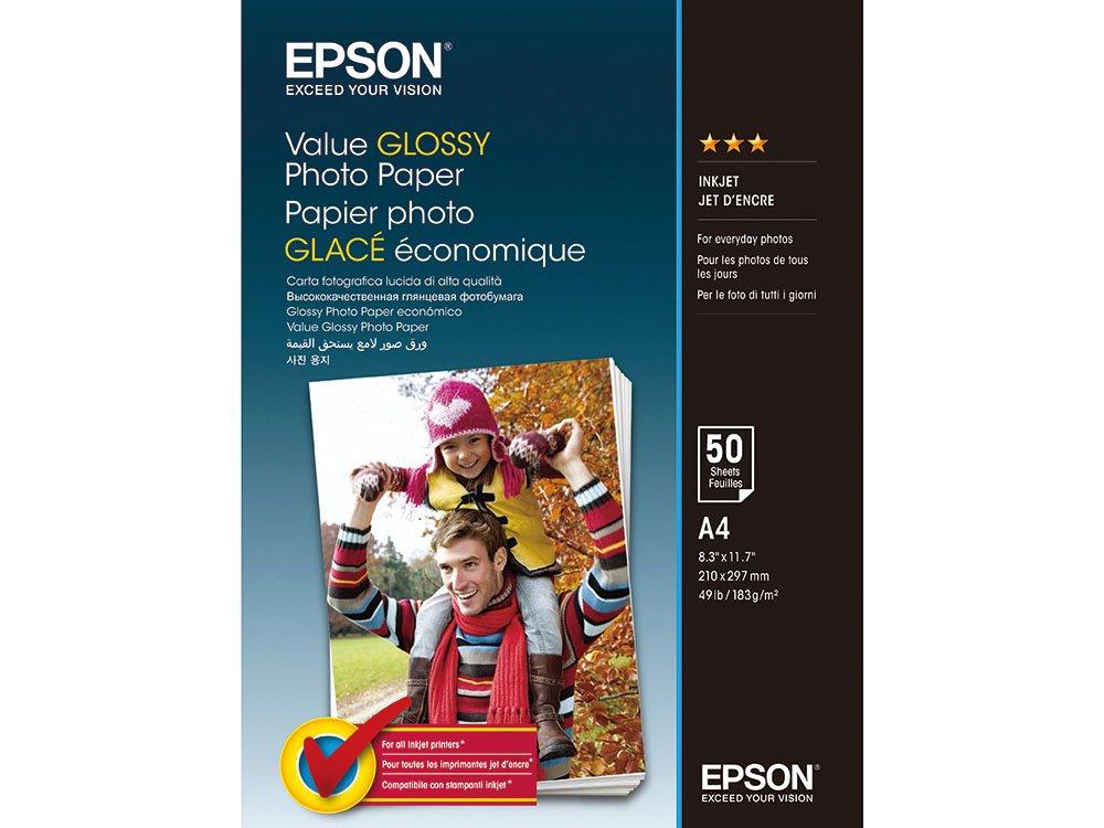 Epson C13S400036 Carta