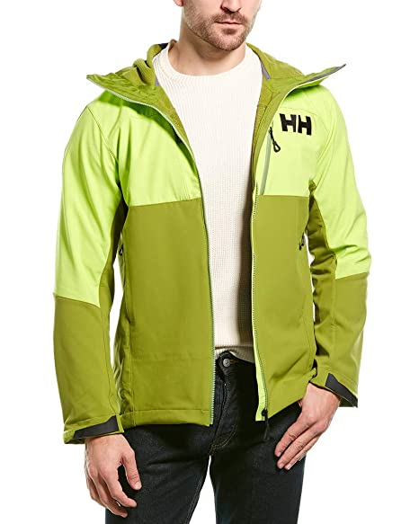 Helly Hansen Giacca Uomo Odin Mountain MK2, Uomo