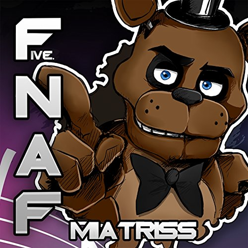 Five Nights At Freddys Song  Metal Version   Feat  The Living Tombstone   Remastered