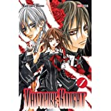 Vampire Knight Tome 01 (French Edition)