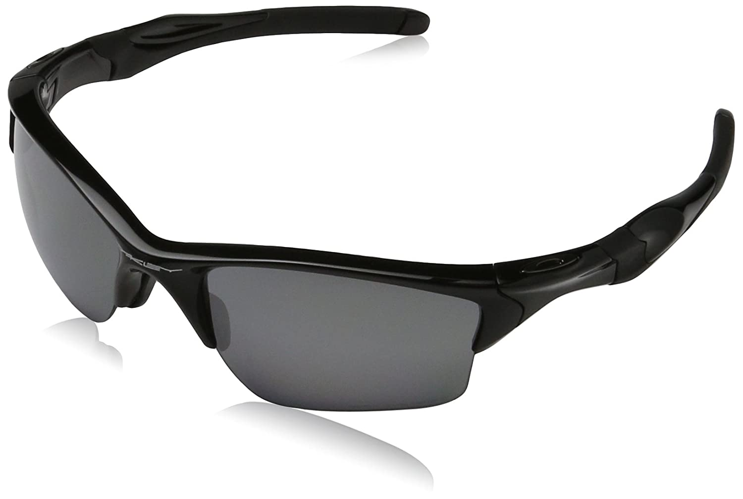 ad4a72bfae Amazon.com  Oakley Mens Half Jacket 2.0 XL OO9154-05 Polarized Sunglasses  58mm