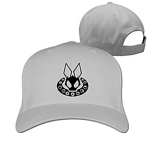 Gijinka Military Logo Women Classy Trucker Hats Baseball Cap Flat Bill