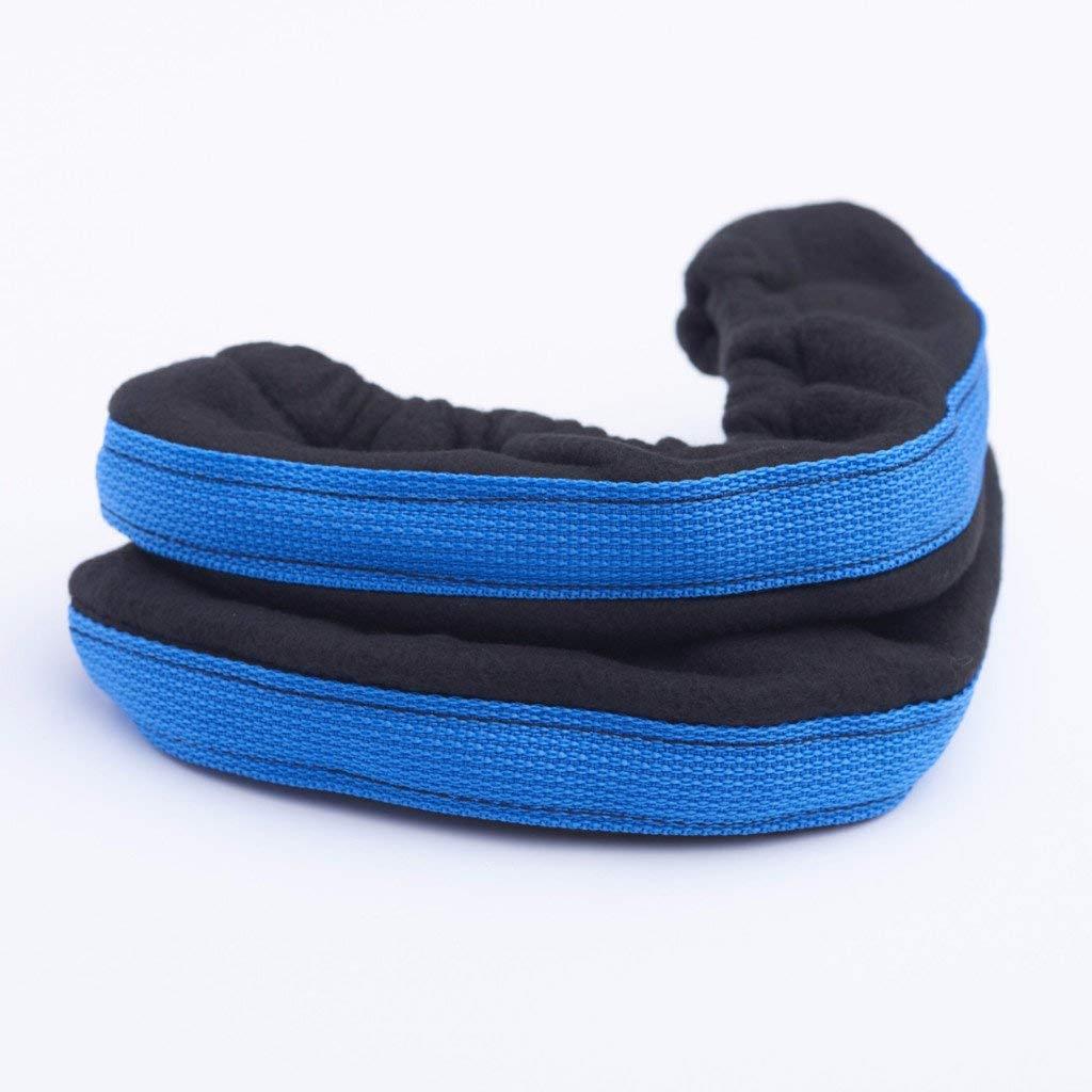 Fix My Gear Fleece Skate Soaker Guards