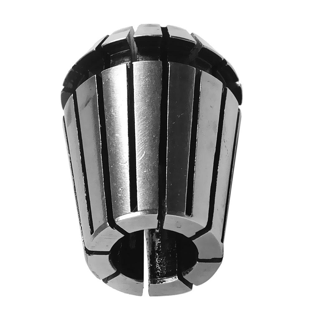 3mm MagiDeal ER32 Precisi/ón Primavera Fresado CNC M/áquina Pestillo de Molino de Pinza de Enganche Mandril