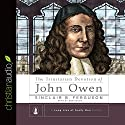 The Trinitarian Devotion of John Owen Audiobook by Sinclair B. Ferguson Narrated by Bob Souer